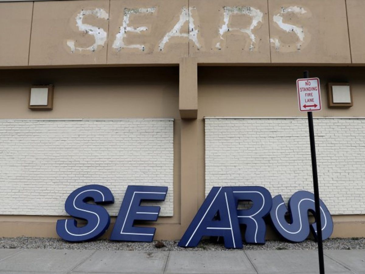 Juez compra Sears evitando la pérdida de 45 mil empleos