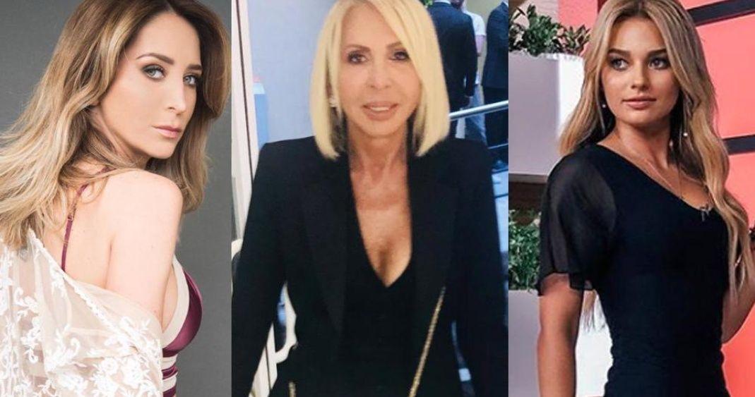 Laura Bozzo apoya a Geraldine y despotrica contra Gabriel Soto e Irina Baeva