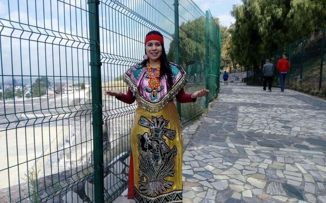Diputada de Morena en Cholula se suma a la petición de AMLO con disculpas
