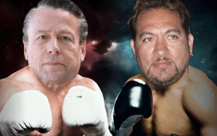 Ya es una realidad, Alfredo Adame y Carlos Trejo tendrán pleito