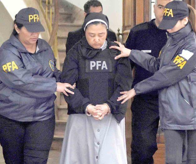 En una iglesia de Argentina niños sordos eran abusados por 2 curas y ayudados por una monja