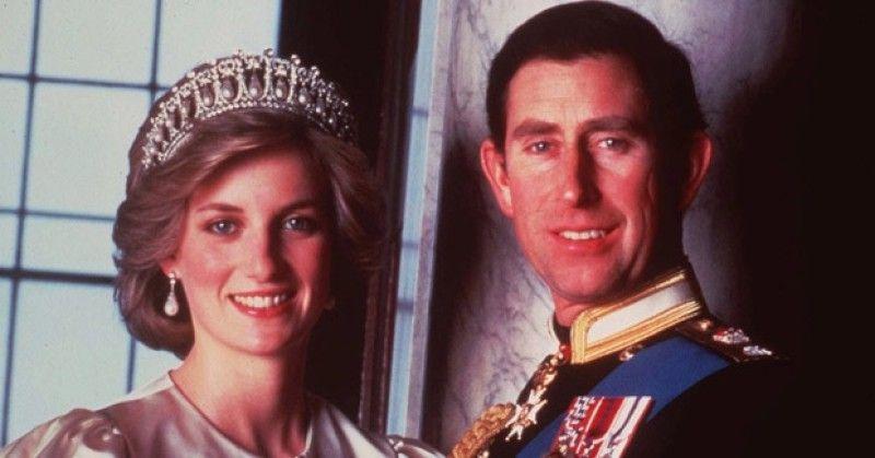Esta es la razón por la que el Príncipe Carlos 'odiaba' a la Princesa Diana