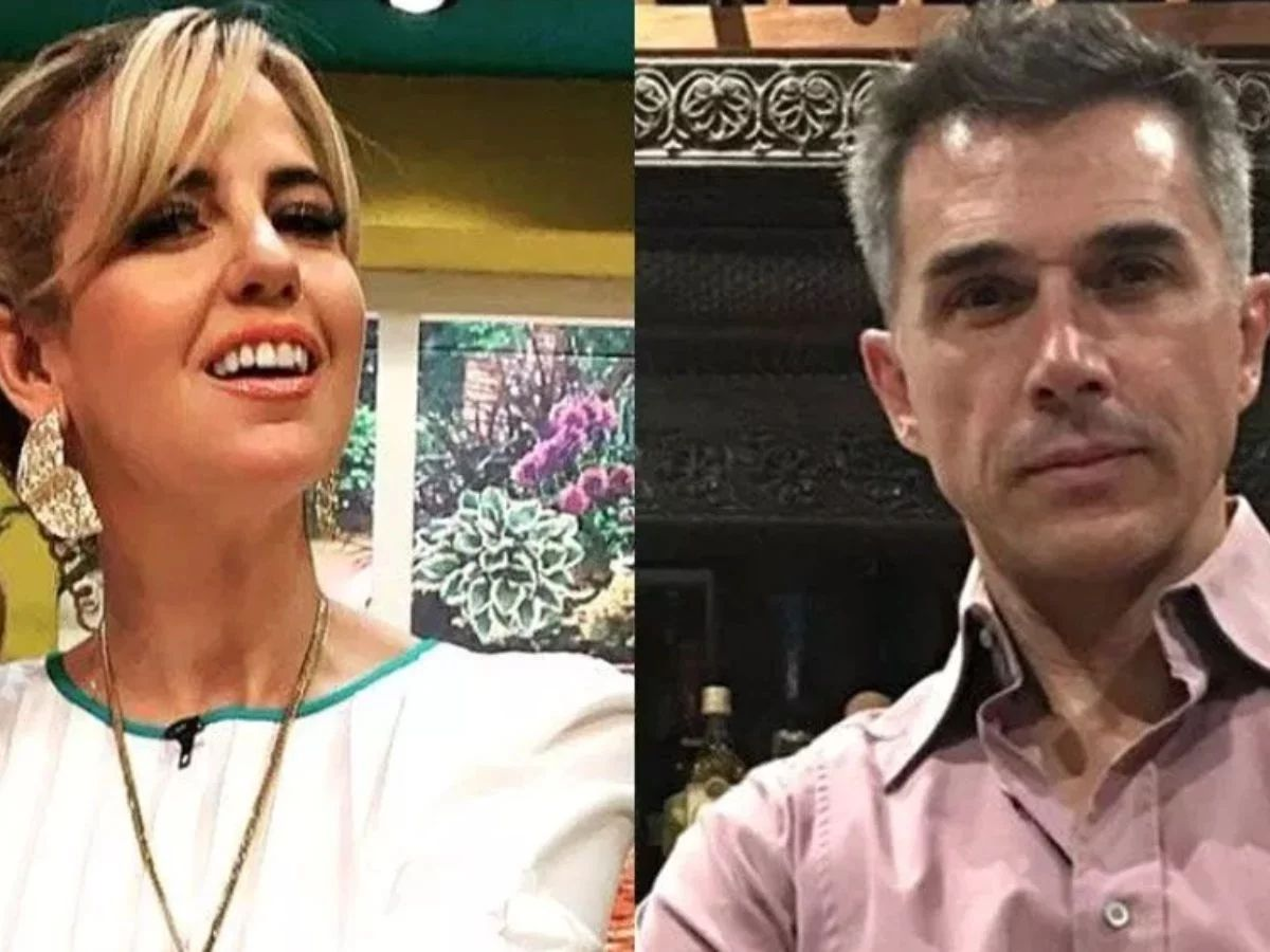 Otro actor se suma a la lista de antecedentes en contra de Raquel Bigorra