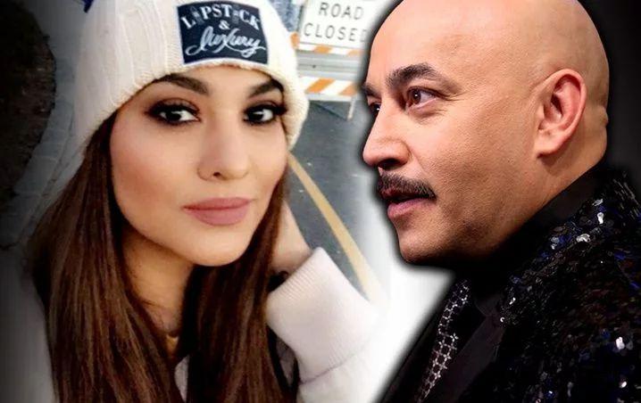Ex esposa de Lupillo Rivera se pone más buena que Belinda
