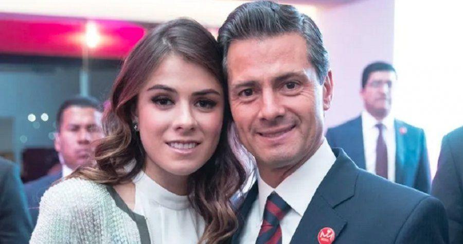 Hija de EPN muestra sensacional regalo de cumpleaños que le dió su padre