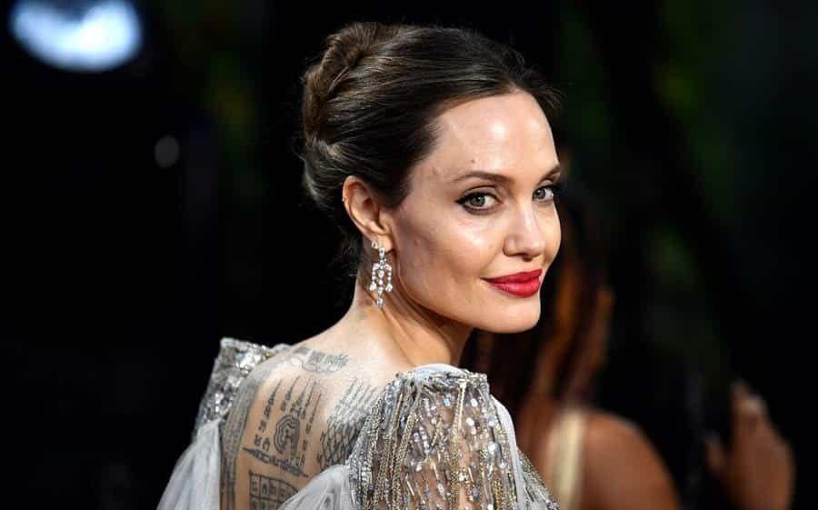 Angelina Jolie regresa a las pantallas con estreno tras su divorcio con Brad Pitt