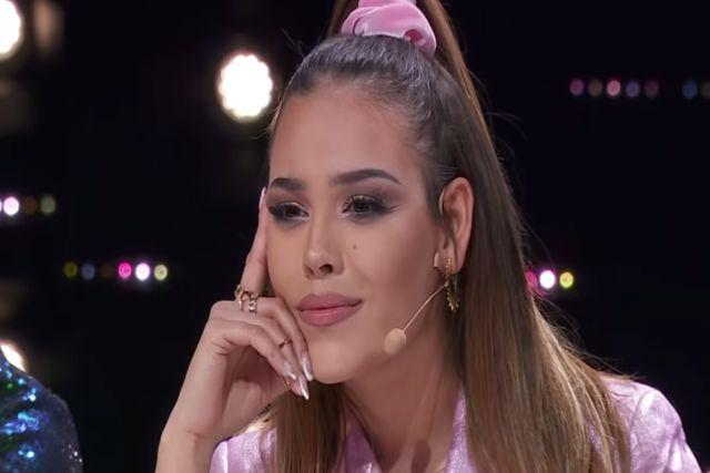 ¡No asiste al Juguetón! Explota Danna Paola contra ejecutivos de TV Azteca