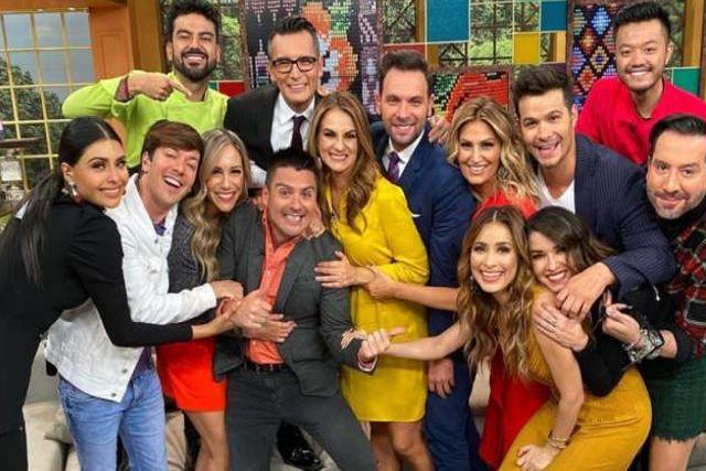 Carlos Quirarte abandona Venga la Alegría y también de TV Azteca
