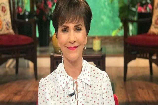 Chapoy anuncia unirse al paro nacional UN DÍA SIN NOSOTRAS; TV Azteca sufrirá ausencia