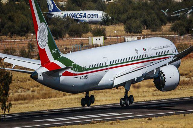 La venta del avión presidencial ha generado desorden documental y obstáculos financieros