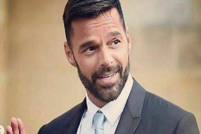 Ricky Martin angustiado por el COVID-19 pide donar para comprar equipo médico