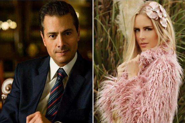 Rumoran que EPN y Tania Ruiz podrían haber terminado su relación debido al coronavirus