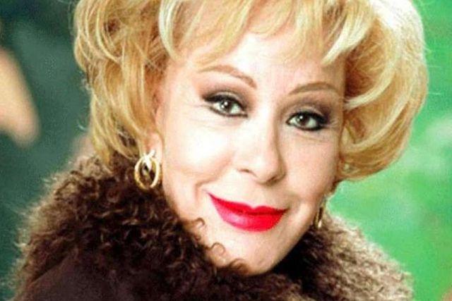 Afirman que Silvia Pinal tiene pacto con el diablo por reaparecer como nueva tras cirugía