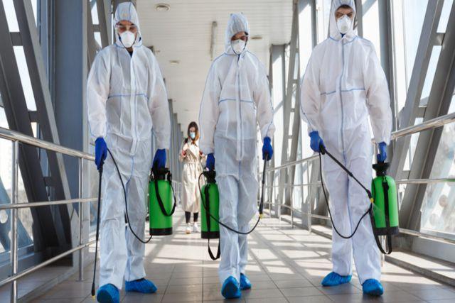 Estados Unidos elabora guía de transmisión con claves por contagio de coronavirus