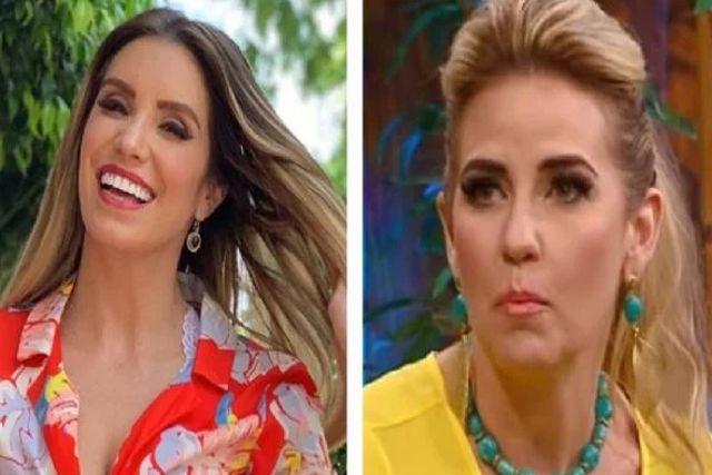Andrea Escalona humilla a Raquel Bigorra en pleno programa de HOY