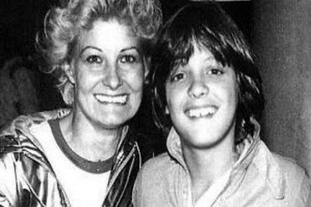 Aseguran que Marcela , la mamá de Luis Miguel continúa con vida