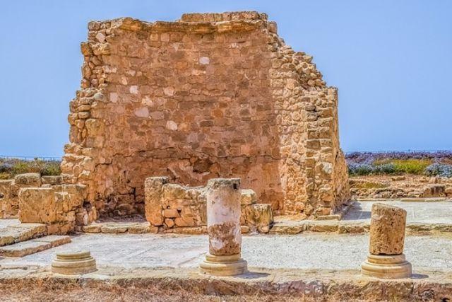 Es encontrado el lugar donde se realizó la transfiguración de Jesucristo