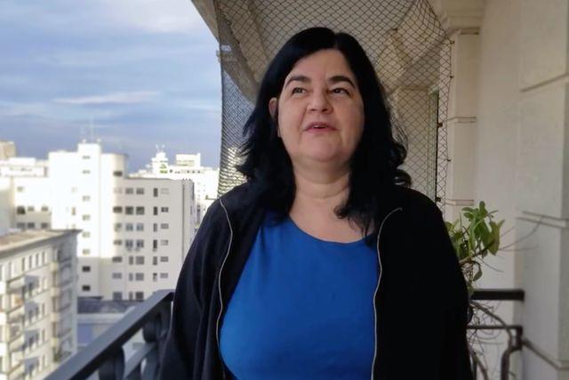 Doctora en Brasil es salvada por método de ventilación creado por ella contra el Covid-19
