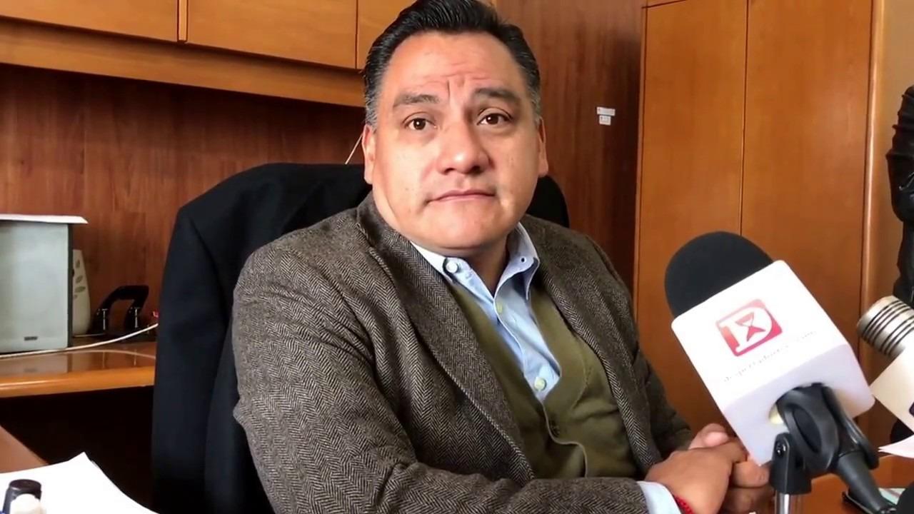 Tetla está preparado para entregar la cuenta pública: Molina