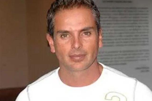 Sergio Mayer anuncia el fallecimiento de ex integrante de Garibaldi Xavier Ortiz