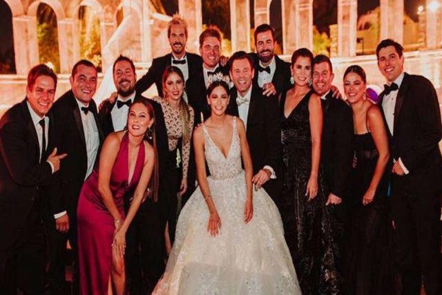 Una boda en Mexicali provocó más de 100 contagios de COVID-19: Nadie usó cubreboca