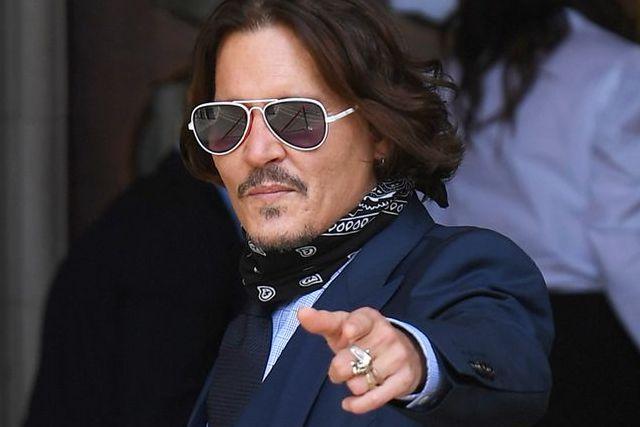 Johnny Depp recibirá millonario pago tras perder demanda