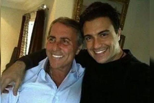 Fallece el empresario Jaime Camil Garza, padre del actor Jaime Camil