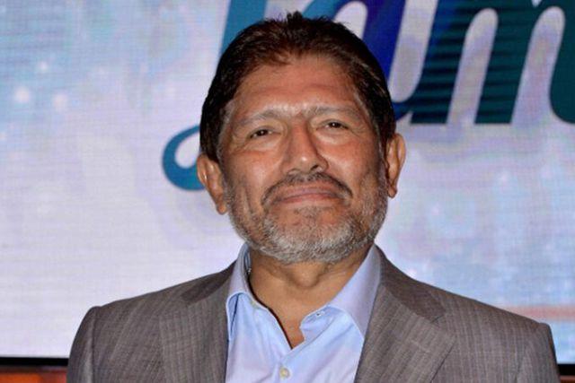 Juan Osorio asegura que un fan asintomático lo contagió de Covid