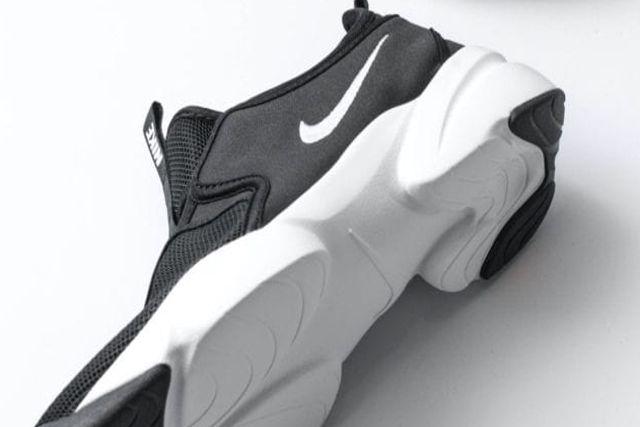 Una alta ejecutiva de Nike renuncia luego de que su hijo hacía reventa de tenis