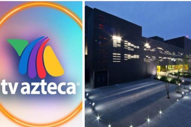 Renta Tv Azteca sus foros al mejor postor por crisis financiera