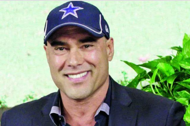 Asegura revista que Eduardo Yañez padece cáncer de riñón