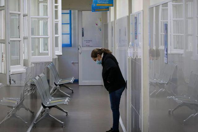 Brasil: Cachan a su esposo con la amante, horas antes de ser intubado por Covid