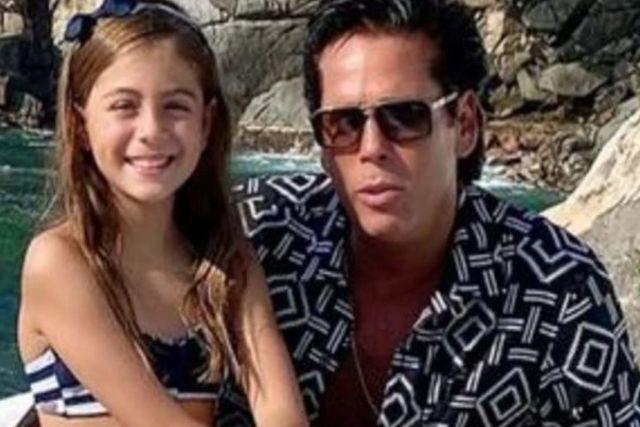 Roberto Palazuelos desea tener una hija de ojos azules; Congelará sus espermas