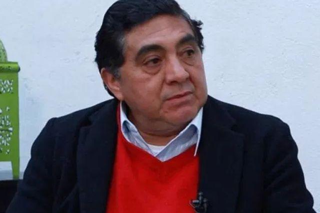Carlos Bonavides pide ayuda AMLO al declararse en quiebra por una negligencia médica