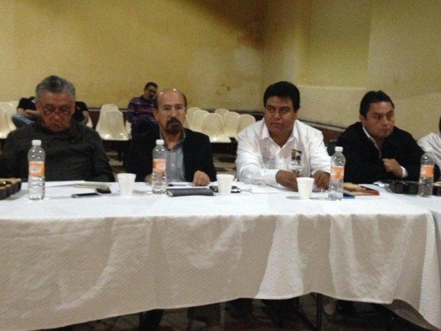 Autoridades reconocen la iniciativa de querer rescatar la riqueza cultural de Totolac