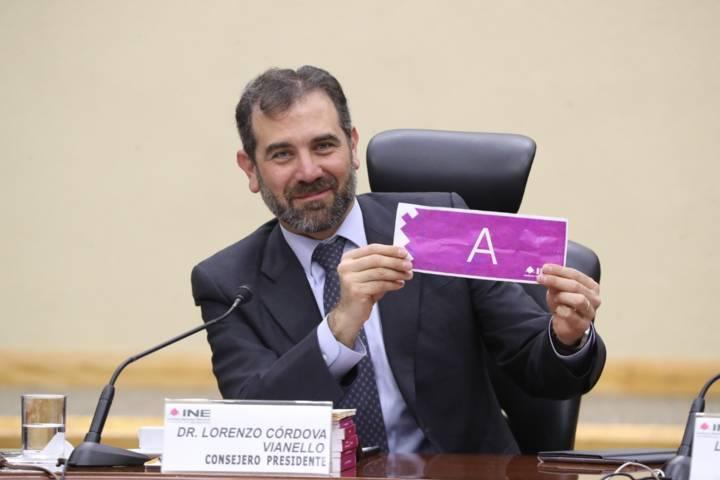 """Ciudadanos cuyo apellido inicie con """"A"""", serán convocados a participar en elecciones 2019"""