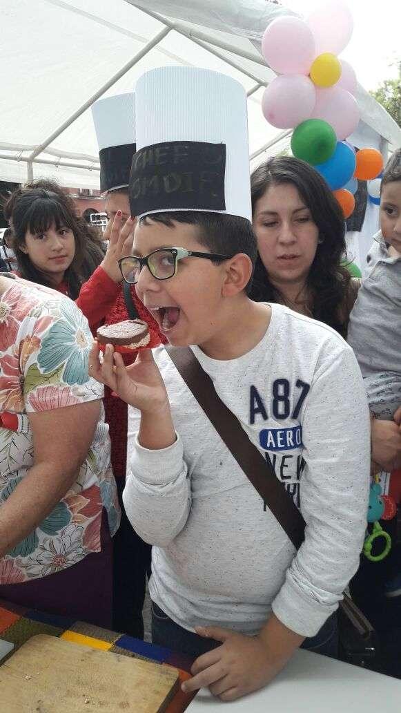 """Celebra ayuntamiento de Tlaxcala """"El Día de la Familia"""""""