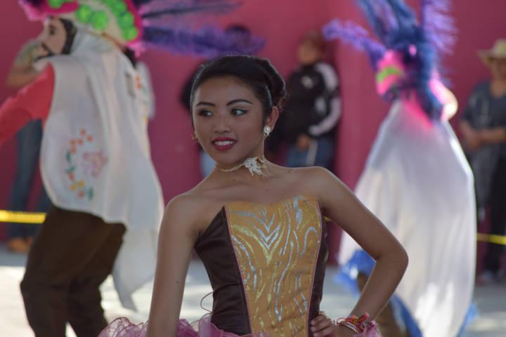 Este miércoles de ceniza arrancará el carnaval de Tezoquipan