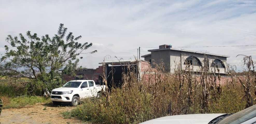 FGR libera a una víctima privada de su libertad en Morelos