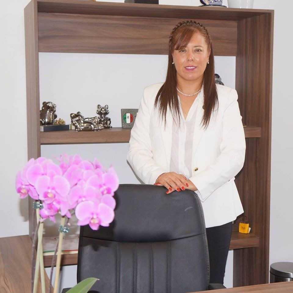 Impulsará Zonia Montiel iniciativas necesarias para que mujeres no queden desprotegidas
