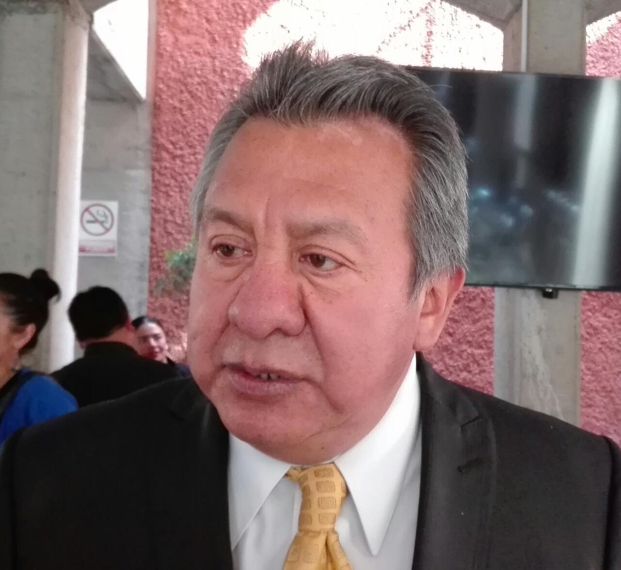 Ejecutivo local podría regresar 2 millones de pesos: Amaro