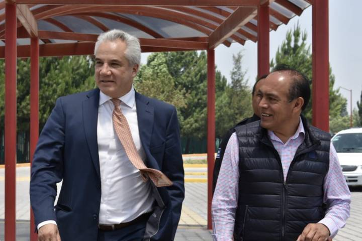 Ayuntamiento de Zacatelco se suma al Foro Regional de Movilidad y trasporte