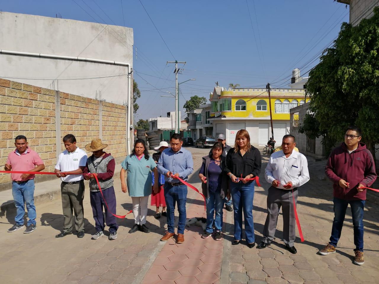 Prioridad atender servicios básicos en Quilethtla: Pérez Rojas