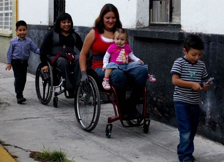 Políticas Para La Atención De Personas Con Discapacidad Son Insuficientes Y Sin Perspectiva De Inclusión: Joel Molina