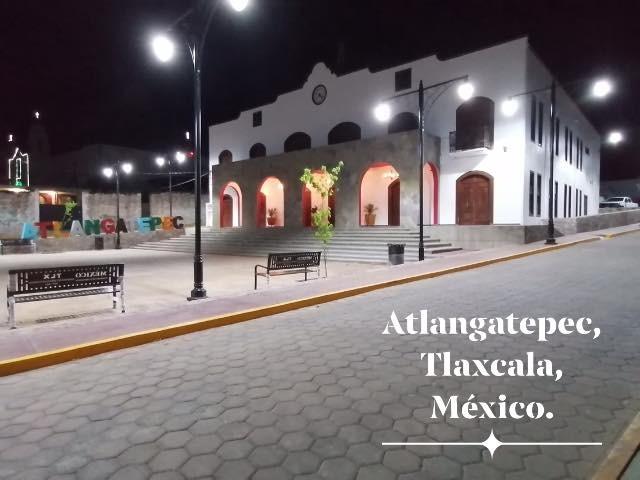 Pobladores de Atlagatepec reconocen cambios positivos en la región