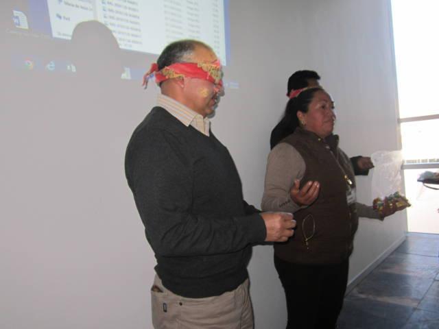 Sensibiliza ITPCD sobre cultura de respeto y no discriminación