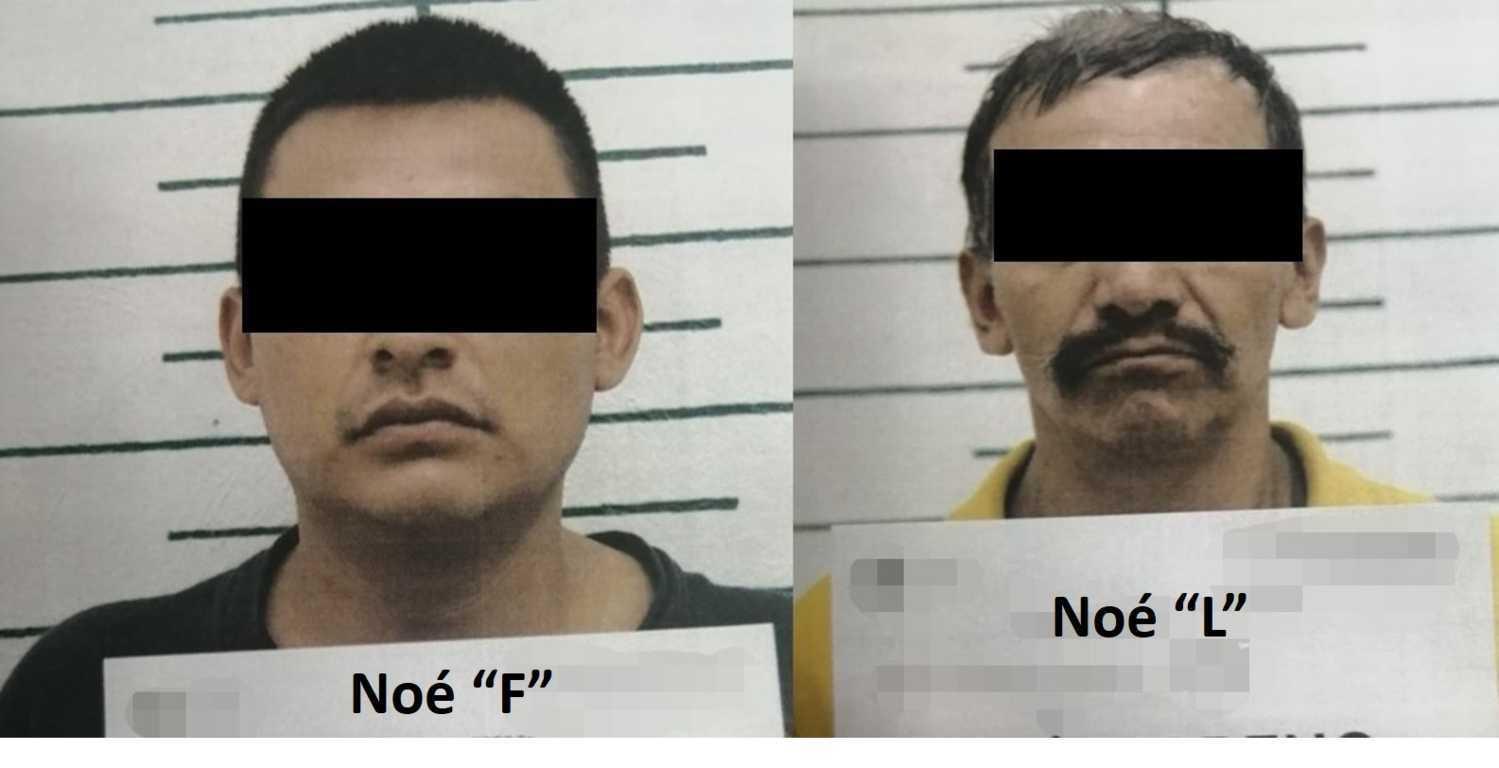 Obtiene la FGR dos sentencias por diversos delitos en Tlaxcala