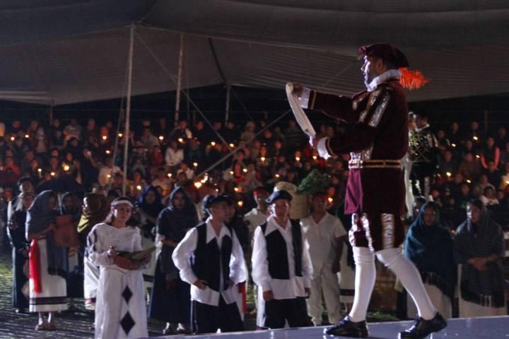 Conmemorarán 427 Aniversario de la Gran Jornada Tlaxcalteca del Siglo XVI