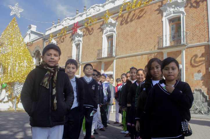 Invita SEPE  a la gran posada en Lengua Náhuatl