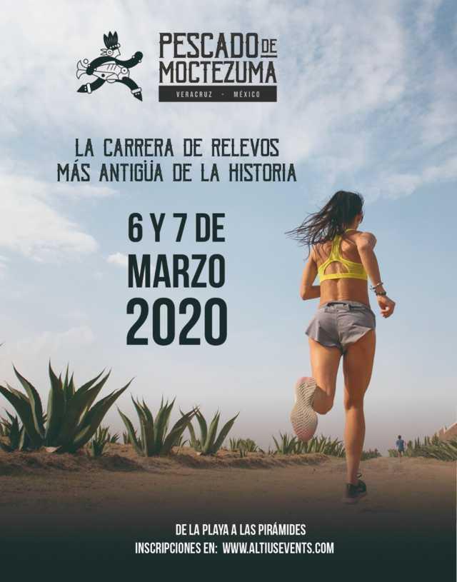 En Atlangatepec llegará la carrera El Pescado de Moctezuma